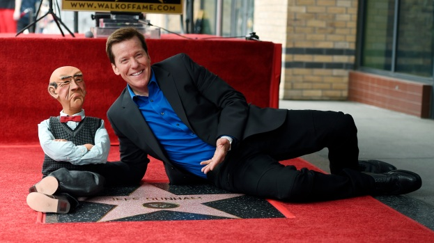 [UPDATED 09/21] Stars Honored on Hollywood Walk of Fame in 2017