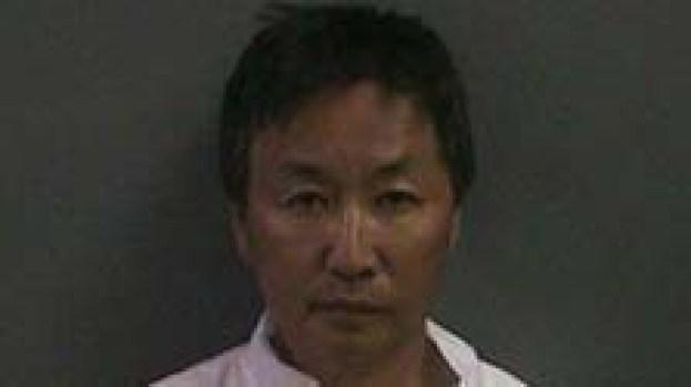 [LA] Suspect in Student-Veteran's Slaying Had Warrant For His Arrest