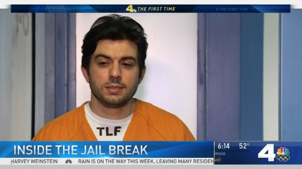 Man Accused in Torture, Kidnap, Jailbreak Speaks