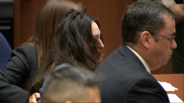 [LA] Mother Pleads Guilty in Torture-Death of 8-Year-Old Son