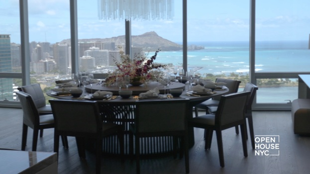 Luxury Design in Hawaii