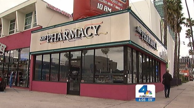 [LA] Meningitis Scare in West Hollywood Prompts Free Vaccinations