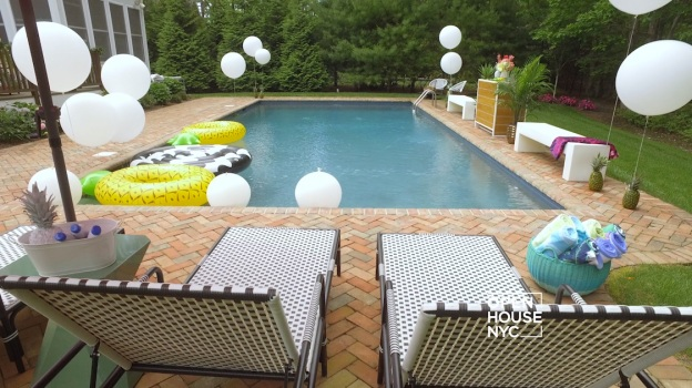 How to Plan the Perfect Hamptons Party