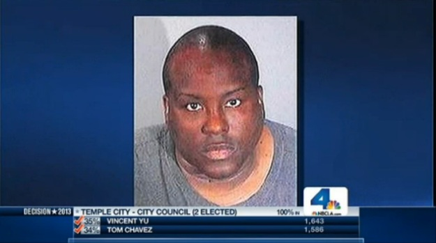 [LA] Man Allegedly Raped Woman He Met on Social Network Site