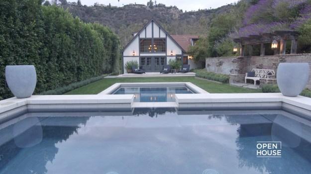 A Home Designed by Gerard Colcord
