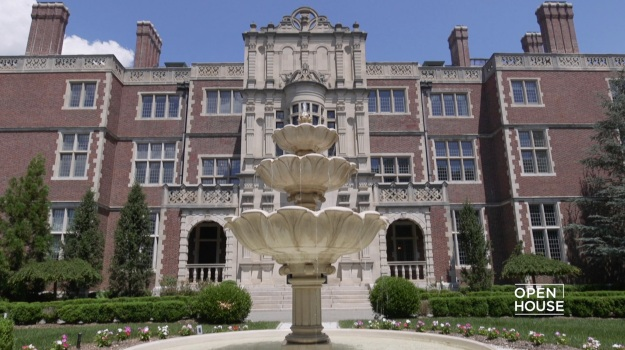 The Darlington Mansion: Part 1