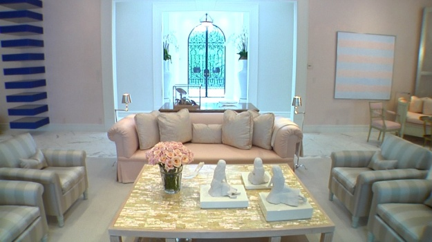 Designer Living: Home Design with Aman & Meeks