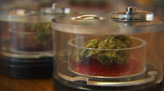 [LA] Investors Arrive After Legalization of Recreational Marijuana