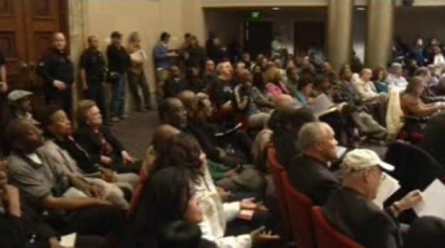 [BAY] Oakland Debates Bringing in Bratton