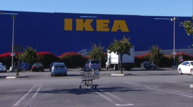 [LA] Safety Groups Ask IKEA to Remove Dressers from Homes