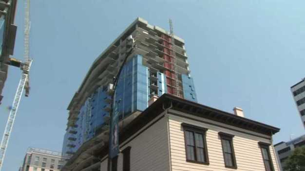 Immigrant Workers Forced to Build SJ Luxury Condos: Feds