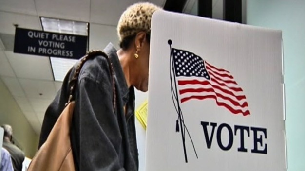 Groups Make Push for Voter Registration