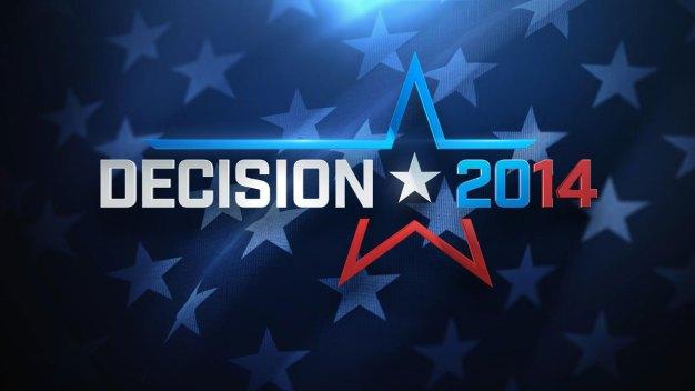 Southern California November 2014 Election Results