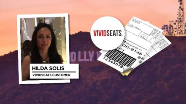 Woman Tells of Hollywood Bowl Concert Ticket Debacle
