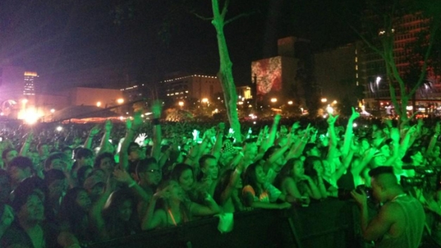 Made in America Concertgoers Arrested
