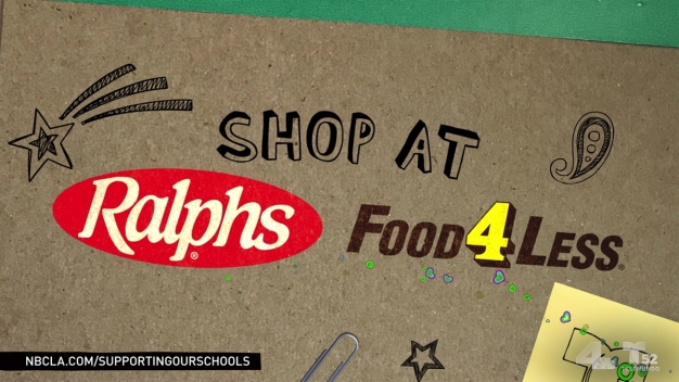 Shop at Ralphs or Food 4 Less to Help Homeless Students in Need