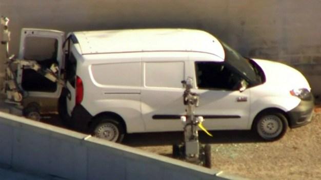 Man Found Dead Inside Van in Corona ID'd