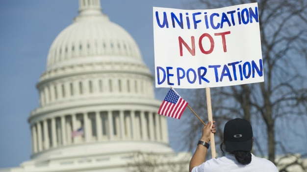 Prospects for Immigration Reform Uncertain After Shutdown