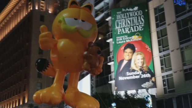 The LA You May Not Know: The Hollywood Christmas Parade