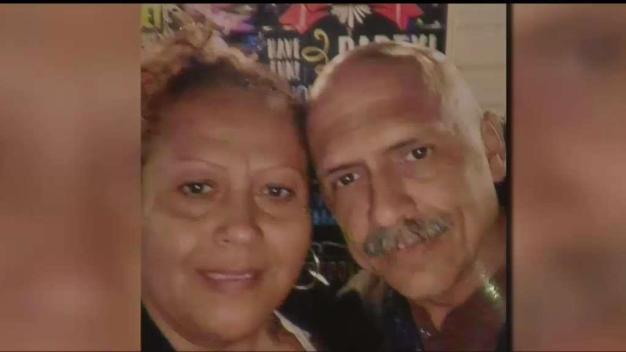 2 Killed When Pursuit Vehicle Crashes Into Car