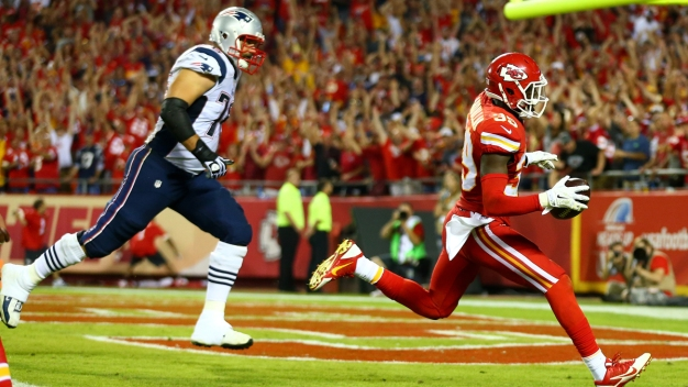 NFL: Husain Abdullah Shouldn't Have Been Penalized For Praying
