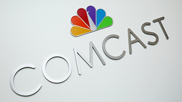 Cable Rivals Call for Justice Dept. to Investigate Comcast
