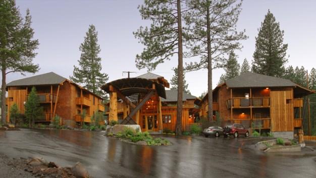 The Cedar House Sports Hotel