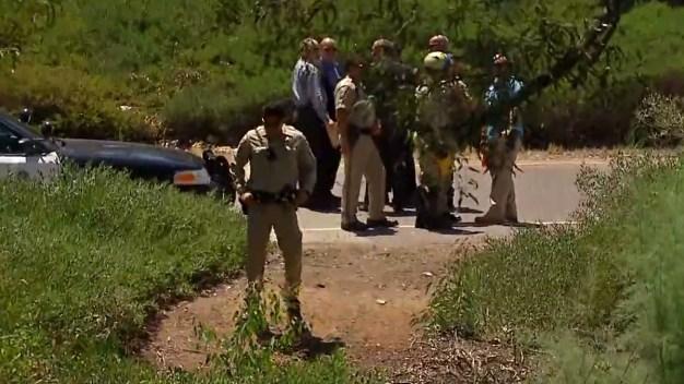 Man Arrested in Death of Girlfriend Found Shot in Head: PD