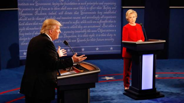 Debate Flash Points: Sniffles, Birtherism and More