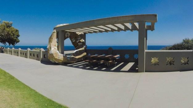 Is It Art? Residents Question New LA Art Sculpture