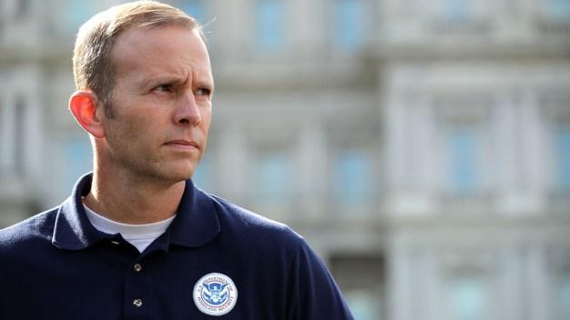 FEMA Chief Misused Cars, But Will Keep Job: DHS Secretary