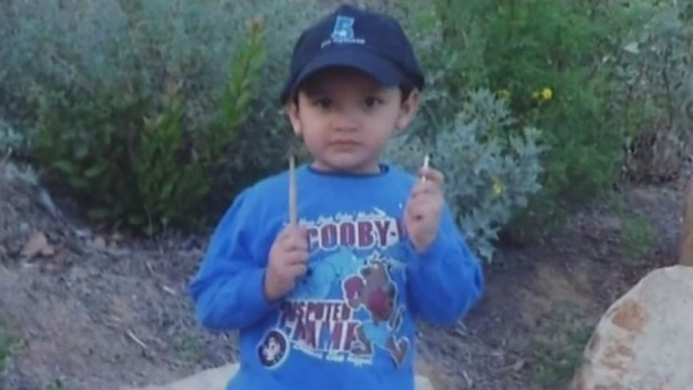 Boy Found Dead in Closet Was Sedated and Hidden for Years