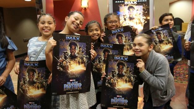 Disney Helps Fund STEM Following 'Black Panther' Success