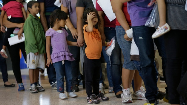 City of Bell Considers Sheltering Immigrant Children