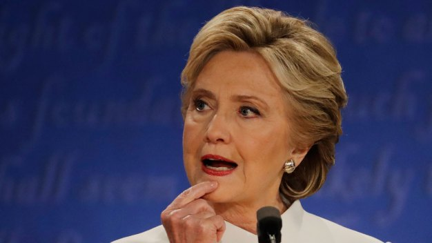 FBI to Re-Open Investigation on Clinton Email Server