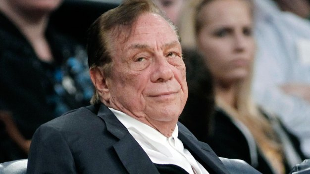 Sterling Settles Antitrust Lawsuit Over LA Clippers Sale
