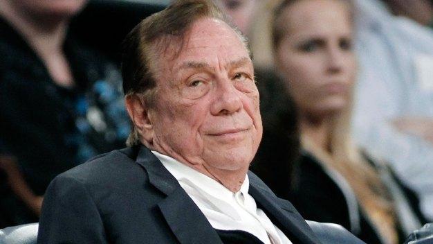 Sterling Settles Antitrust Lawsuit Over LA Clippers Sale