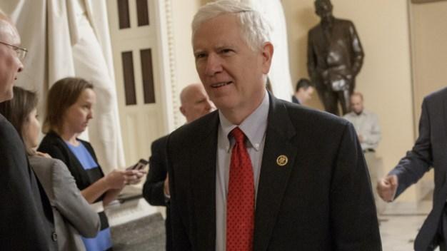 Alabama Republican Rep. Mo Brooks Discloses Cancer Diagnosis