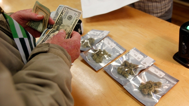 Some SF Dispensaries Given Provisional Authority to Sell Pot