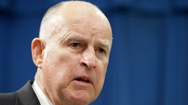 California Governor Proposes One-Tunnel Water Plan