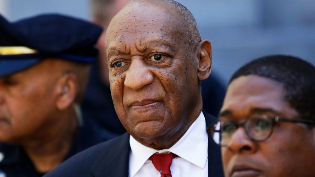 Petitioners Want Bill Cosby's Walk of Fame Star Removed