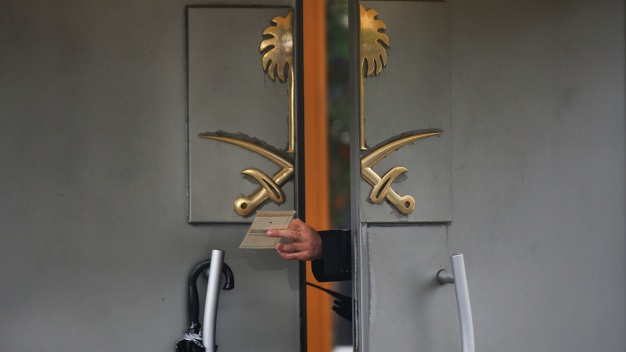 Mnuchin Pulls Out of Saudi Event Amid Khoshoggi Backlash