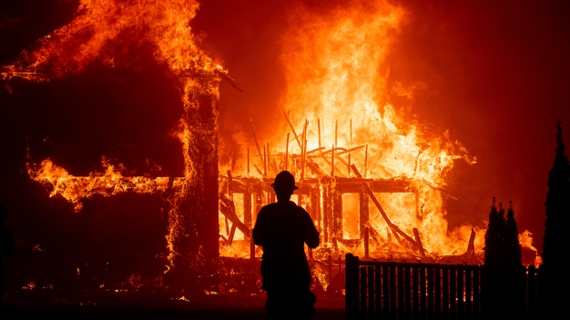 California Wildfires: Prevention, Safety Tips