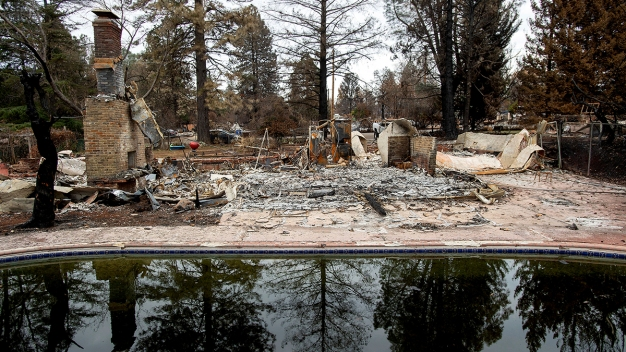 All Evacuation Orders Lifted in Deadly Camp Fire