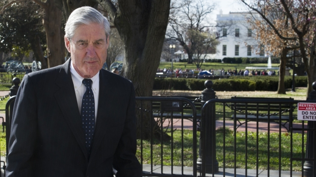 Mueller Finds No Collusion, Stops Short of Exonerating Trump