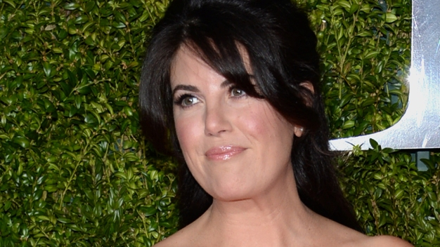 Lewinsky Says She'd Apologize to Hillary Clinton in Person