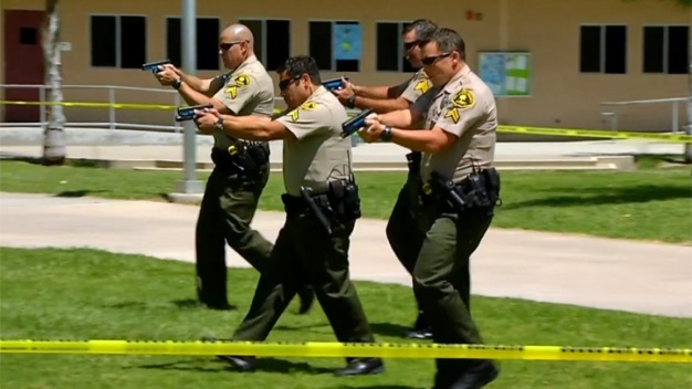 Grand Jury Report Looks at How Prepared Local Schools Are for Active Shooter Scenarios