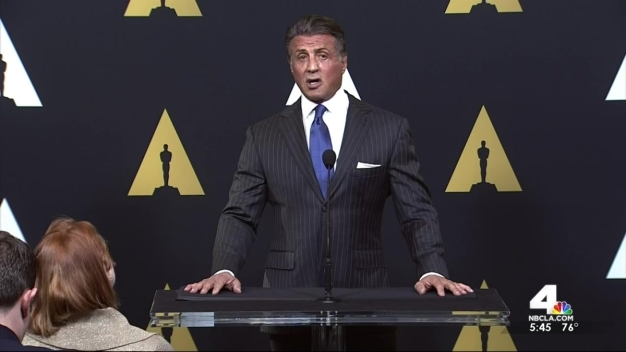 Actors Shy at Oscars Lunch as Diversity Debate Continues