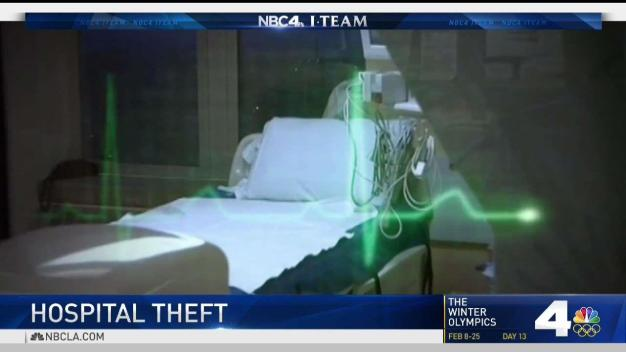 Are Your Valuables Safe at the Hospital?