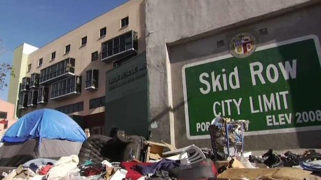 Felony Charges Filed in Skid Row Voter Fraud Case